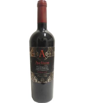 Vinho Avelium Puglia I.G.P.