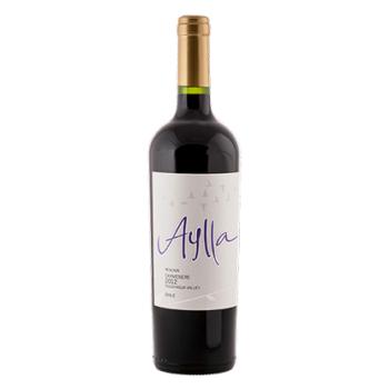 Vinho Aylla Reserva Carmenère