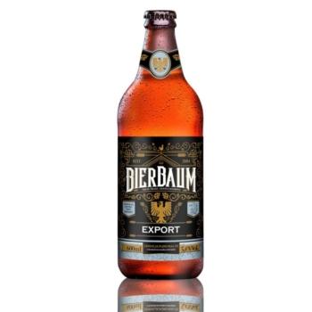 Cerveja Bierbaum Export