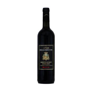 Vinho Montepulciano D'Abruzzo Delle Roche