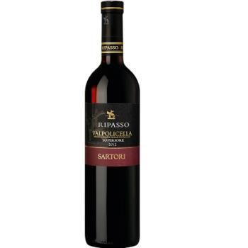 Vinho Ripasso Valpolicella Sartori